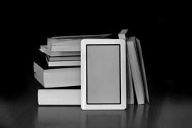 ePublishing, Kindle eBook